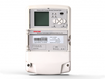 AMI Smart Metering Energy Remote Terminal Unit